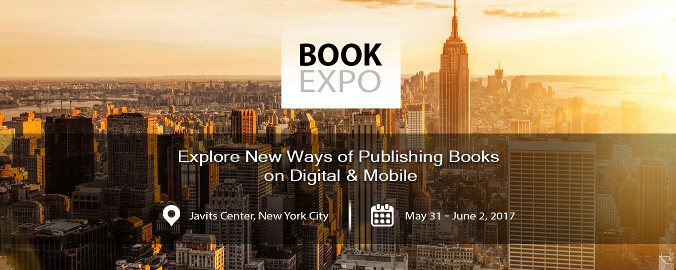Book Expo America 2017