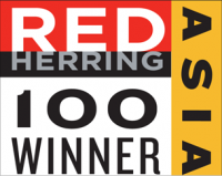 Hurix wins 2015 Red Herring Top 100 Asia Award