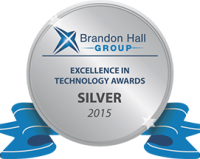 Hurix wins the Brandon Hall Excellence in Technology Award