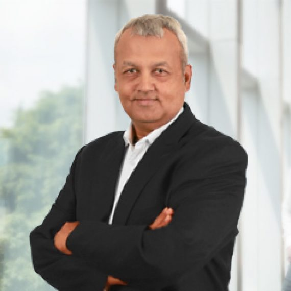 Subrat Mohanty Co-founder & Chief Executive Officer