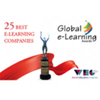 25 best e- learning companies, global e- learning companies