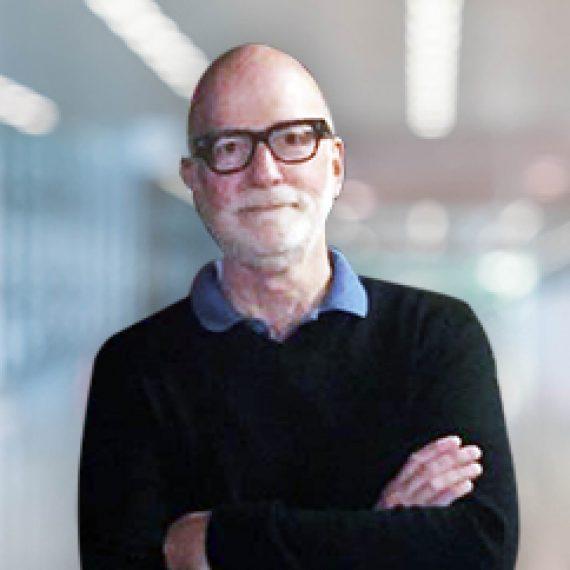 Scott Hanson AVP – Business Development