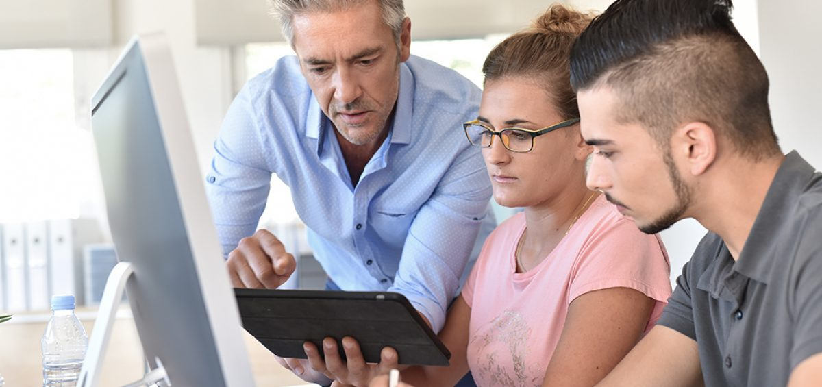 Advantages of Blended Learning over Traditional eLearning Methods