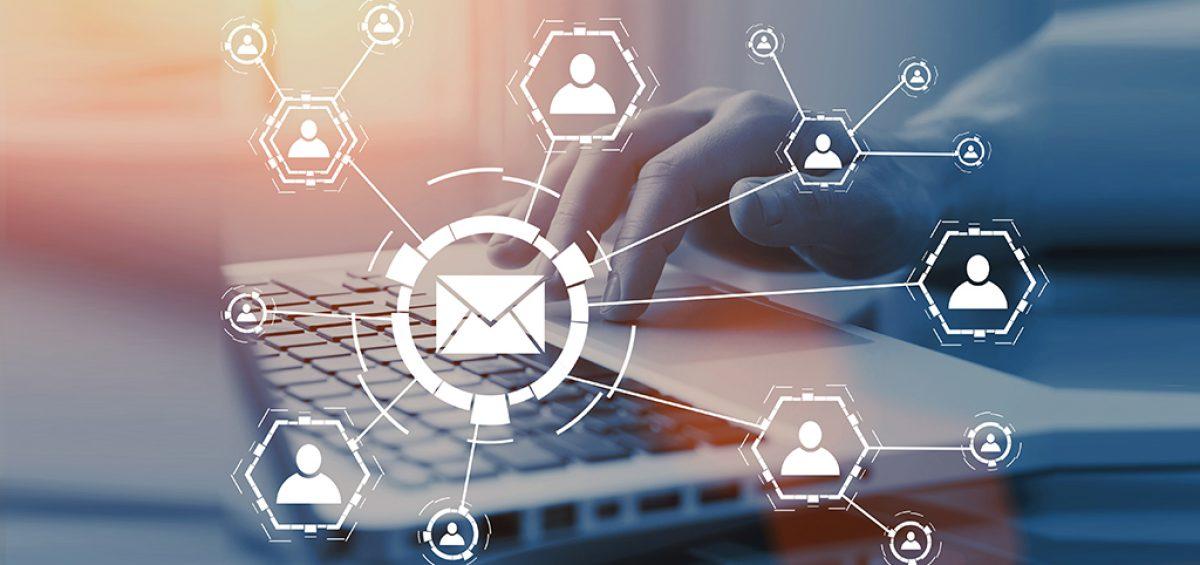 lead nurturing email marketing
