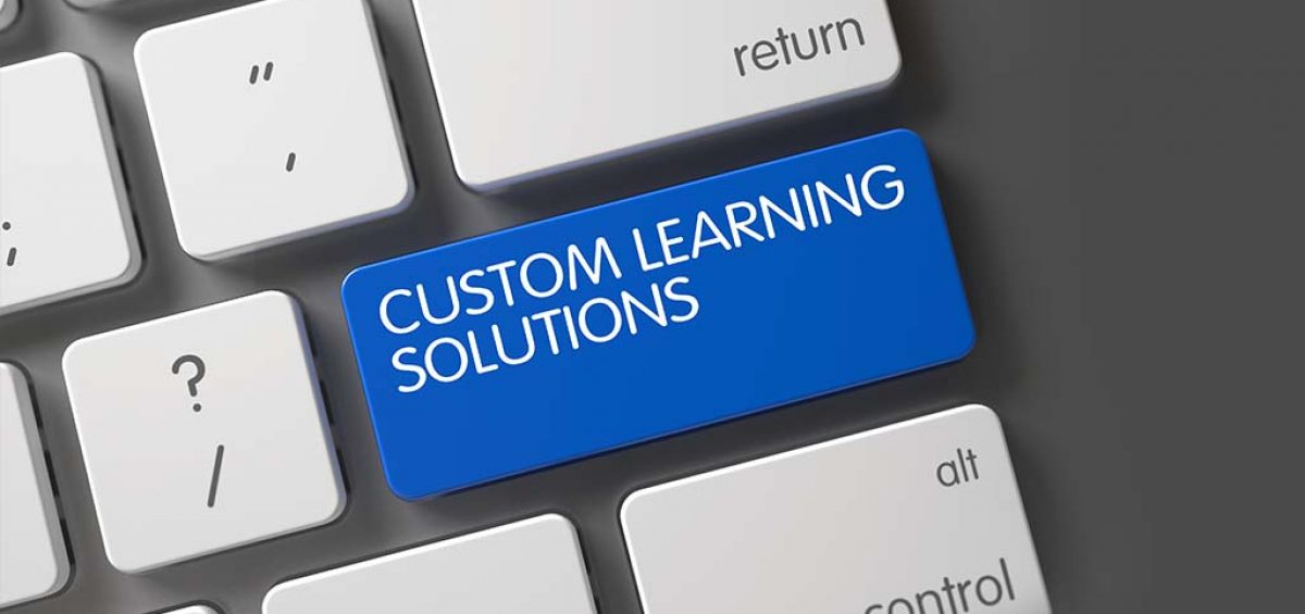 Design, Develop and Deliver Custom e-Learning Content!
