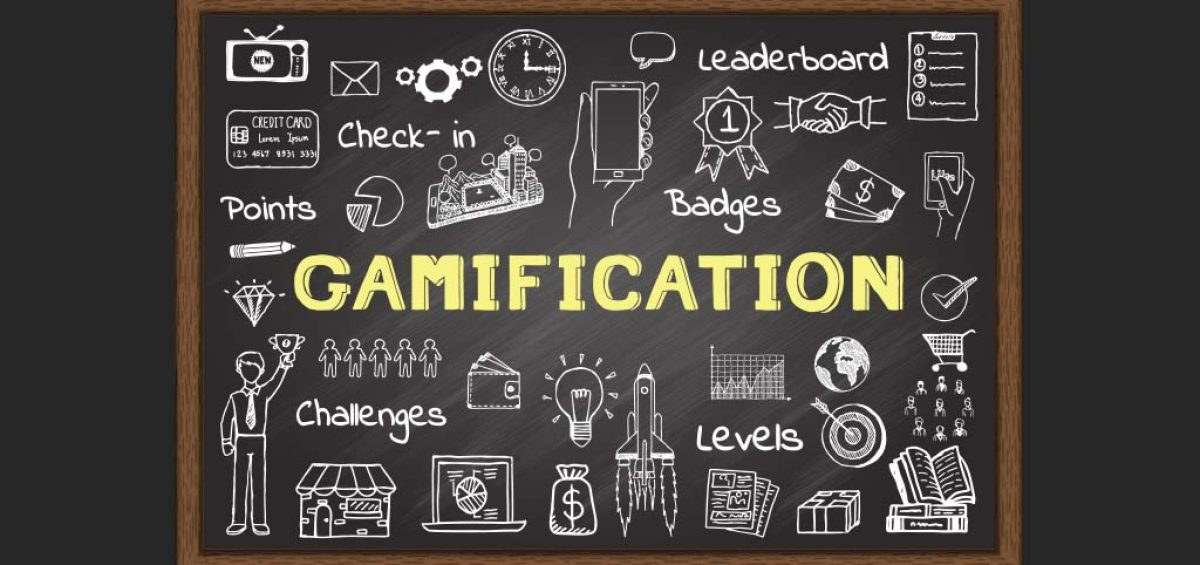 gamified learning IN MODERN WORKPLACE