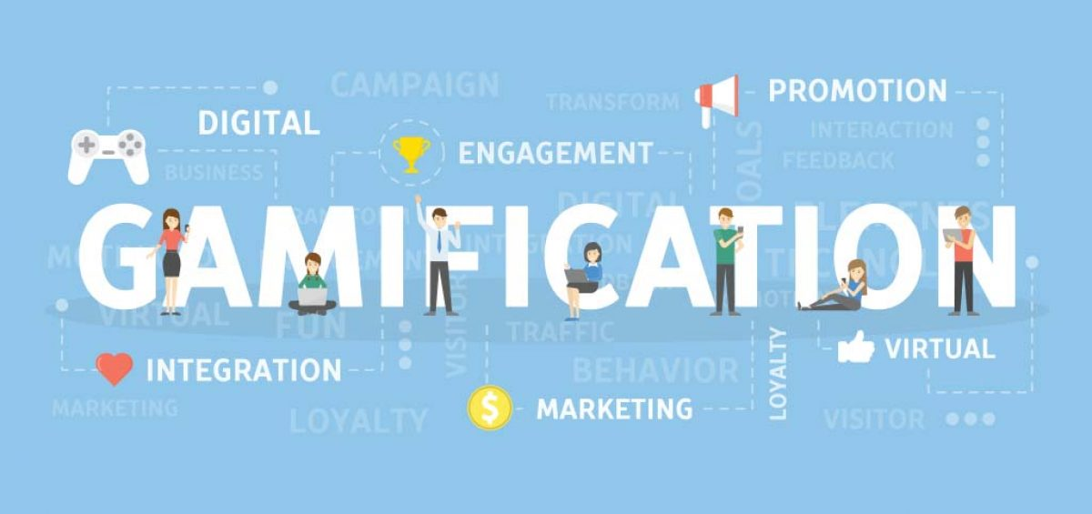 gamification in corporate training