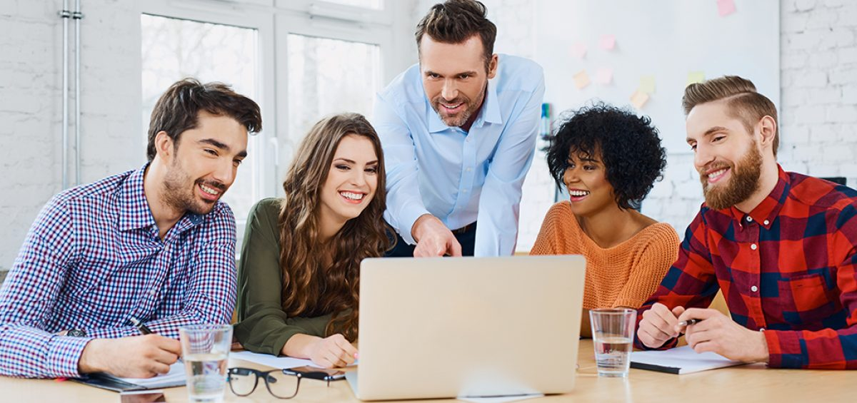 Blended Learning Environment   How to Leverage your LMS to Create a Blended Learning Environment