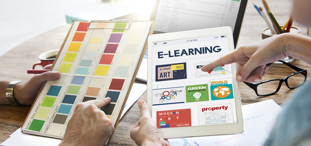 eLearning design techniques   10 eLearning Design Techniques for Improved Learner Engagement