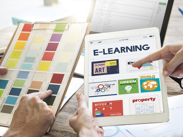 eLearning design techniques | 10 eLearning Design Techniques for Improved Learner Engagement