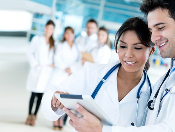 eLearning in Healthcare | the Importance of eLearning in Healthcare