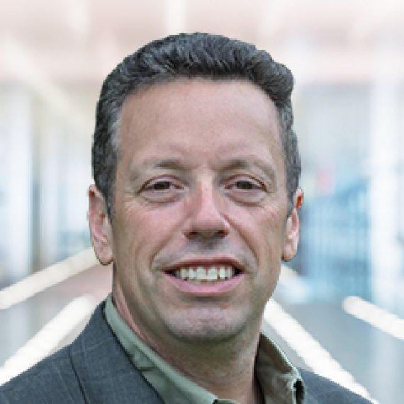 Bryan Kantor SVP – Education Solutions