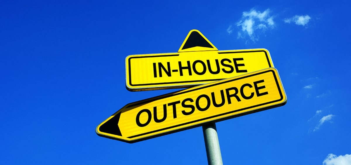 Outsourced Content Development vs In-house Content Development | HurixDigital