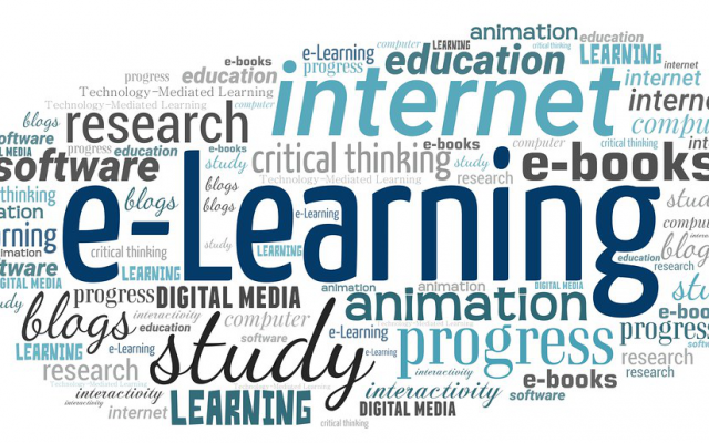 ELearning for Higher Ed Colleges