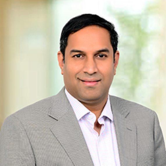 Snehnath Neendoor - Senior Vice President – Business Development hurixdigital