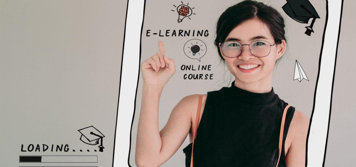 Online Learning Program development | Future-proof Online Learning Program for Colleges and Universities