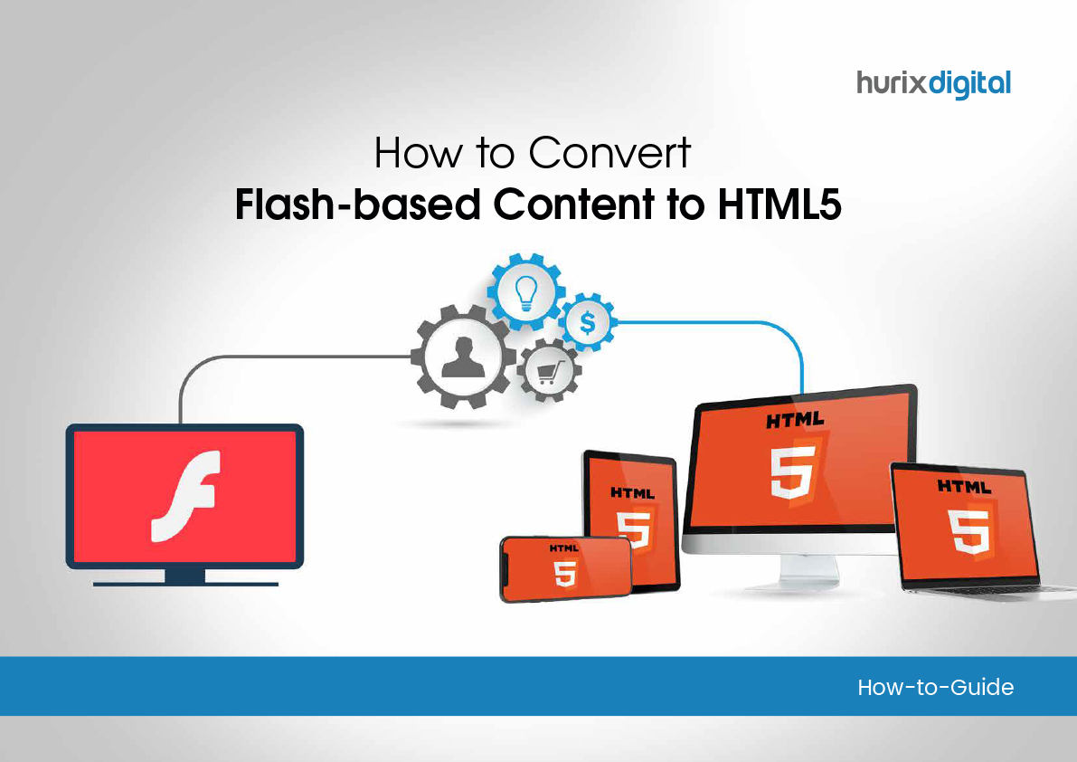 How to Convert Flash-based Content to HTML5