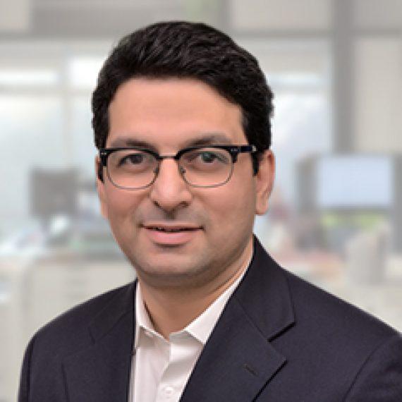 Nitin Sharma, Vice President - Sales, APAC at HurixDigital