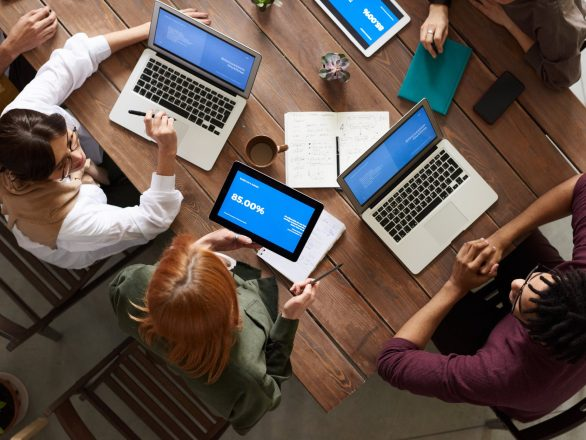 blended learning courses | 7 Steps to Designing Effective Blended Learning Courses