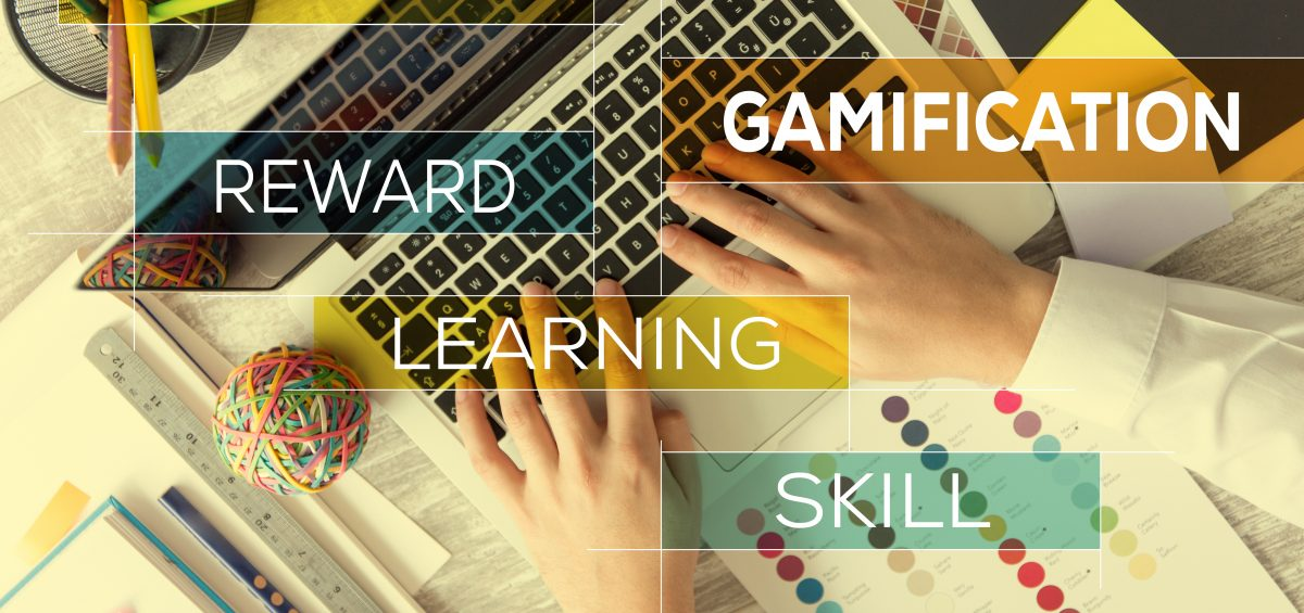 Gamification for Employee Engagement - is it the Secret Sauce?
