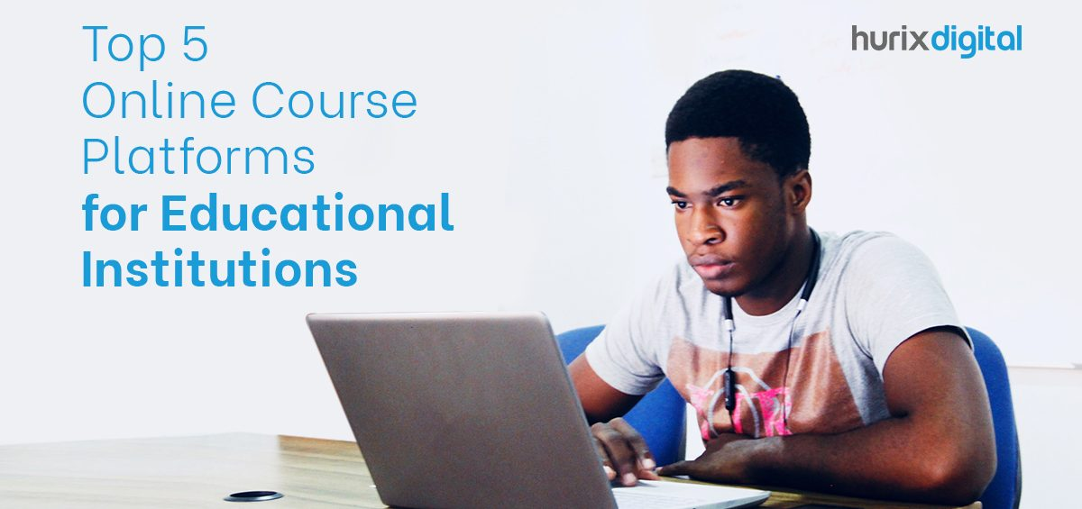 Online Course Platforms