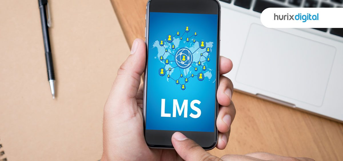 Employee engagement LMS