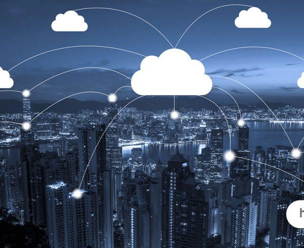 AWS Cloud Migration