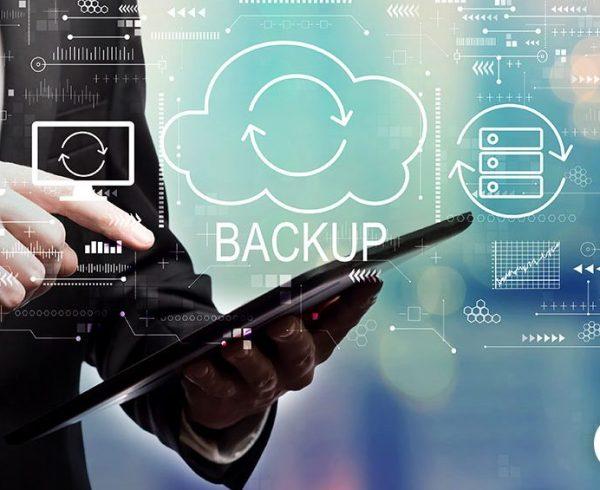 Cloud backup plan