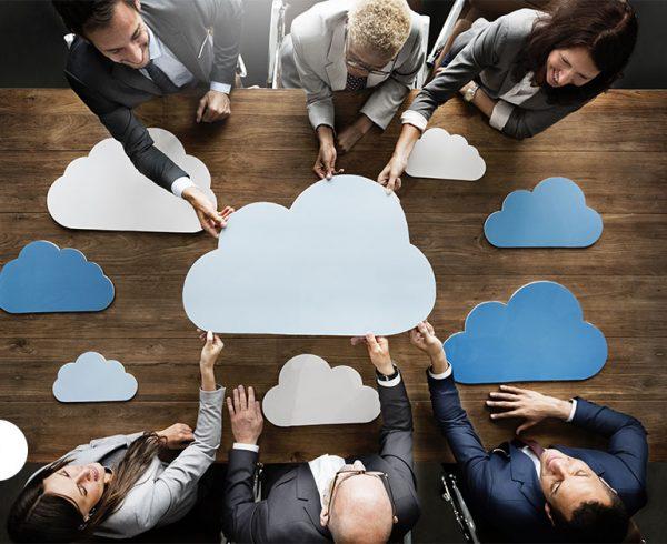 cloud management challenges