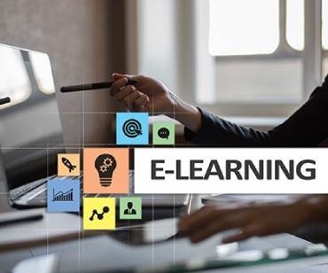 eLearning & Training Solutions Test