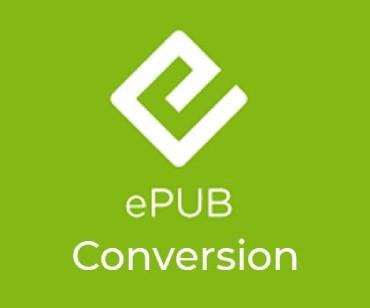 ePUB3 Conversion