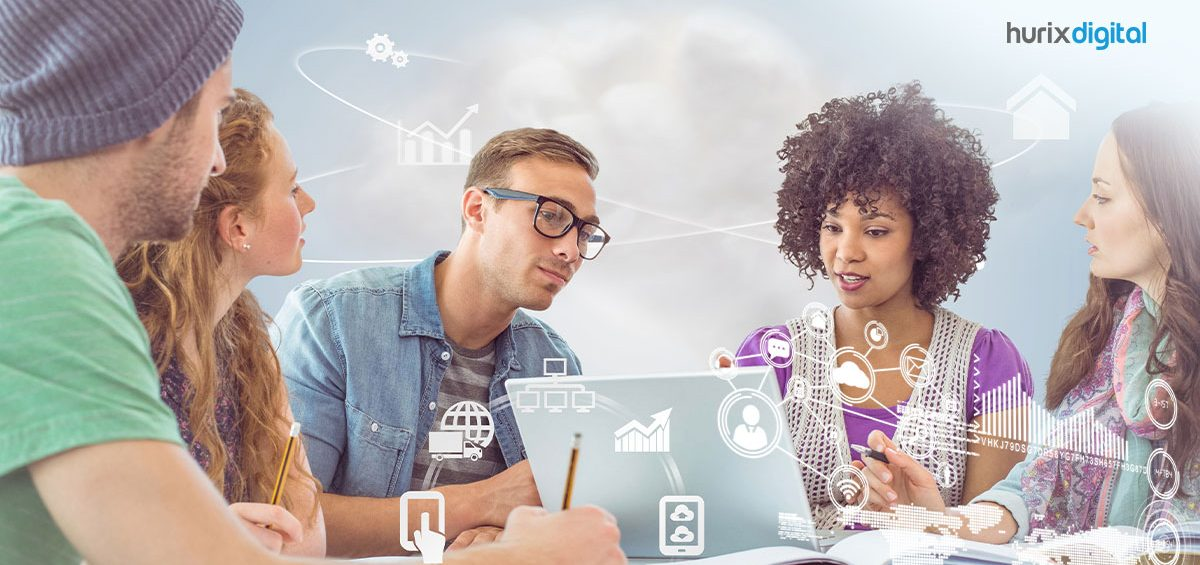 Data Security in Higher Ed Institutions