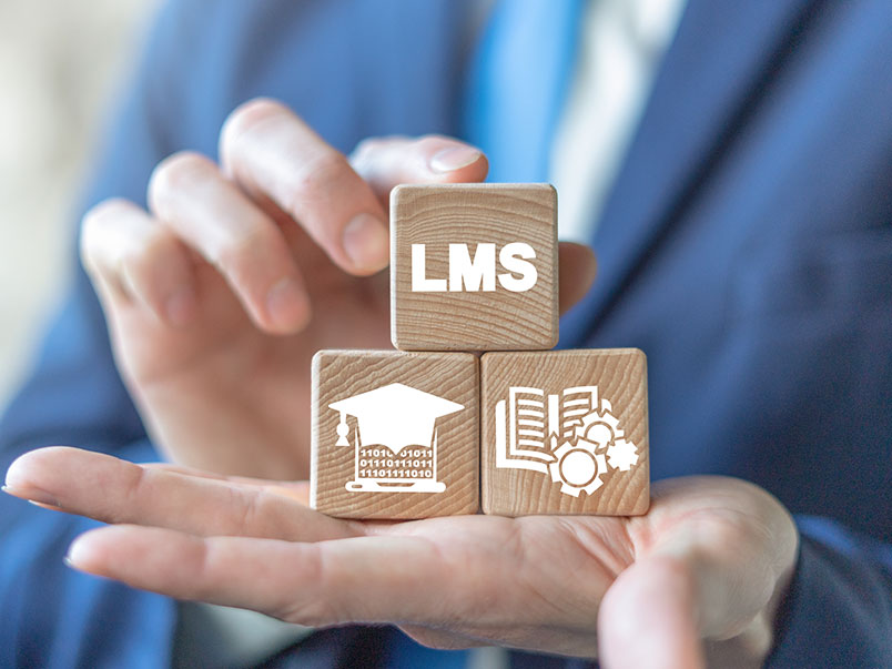 lms support